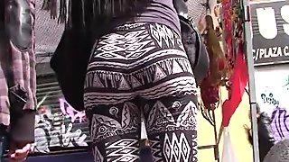 spanish big ass from GLUTEUS DIVINUS