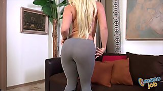 PAWG Play Time - Brooke Summers