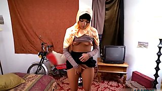Young amateur threesome hd tumblr Desert