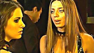 Alison Brie - Hot Sluts - Part 4 - slow motion