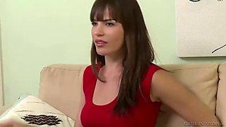 Andy San Dimas and Dana DeArmond Huge Orgasms