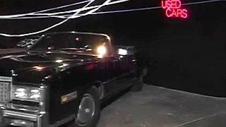 KC Williams Natasha Skyler Racquel Darrian in vintage xxx video